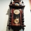นาฬิกาศรไขว้ตีระฆังบนรหัส1358wc thumbnail 2