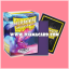 Dragon Shield Standard Size Card Sleeves - Purple • Matte 100ct. thumbnail 1