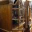 ตู้ไม้หัวโค้งโบราณฝรั่งเศสอายุนับ100ปีขาสิงห์โบราณ thumbnail 15
