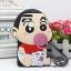 (006-036)เคสมือถือ Case Huawei P9 เคสนิ่มการ์ตูน 3D น่ารักๆ ยอดฮิต thumbnail 8
