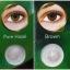 ใหม่ล่าสุด!! คอนแทคเลนส์สี รายเดือน Air Optix Colors ( FreshLook ใช้วัสดุ Air Optix) 2กล่องเหลือ 650 บาท/กล่อง thumbnail 3