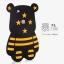 (013-018)เคสมือถือวีโว Vivo X6 Plus เคสนิ่มตัวการ์ตูนกระต่ายและหมี 3D thumbnail 11