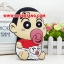 (006-011)เคสมือถือ Case Huawei ALek 4G Plus (Honor 4X) เคสนิ่มการ์ตูน 3D น่ารักๆ thumbnail 15