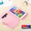 (พร้อมส่ง)เคสมือถือซัมซุงกาแล็คซี่เอส 5 Samsung Galaxy Case มินนี่ลายจุดโบว์เสือดาว thumbnail 3