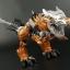หุ่นยนต์แปลงร่างจากหนัง Transformer 4 - Grimlock หุ่นยนต์ไดโนเสาร์ (Dinobot) ผลิตจากวัสดุอย่างดี งานสวย น่าซื้อเป็นของฝากหรือเก็บสะสมมากค่ะ thumbnail 1