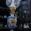 โคมไฟอิตาลี่ Dipinto A Mano: Pottery & China รหัส71159tl2 thumbnail 8