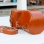 Leather Case for Canon EOS-M with EF-M 18-55 thumbnail 8