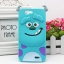 (006-040)เคสมือถือ Case Huawei G7 เคสนิ่ม 3D ตัวการ์ตูนน่ารักๆ ยอดฮิต thumbnail 8
