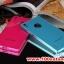 (025-013)เคสมือถือ Case Huawei P7 เคสโลหะทูโทนฝาหลังอะคริลิค thumbnail 2
