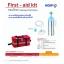 First - aid kit Hospro - กระเป๋ายา พร้อมชุดถังออกซิเจน ( ไม่มีอุปกรณ์ ) thumbnail 2