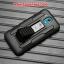 (002-148)เคสมือถือ Case HTC Desire 526 เคสกันกระแทกขอบสีรุ่นเหน็บเอว thumbnail 2