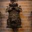 นาฬิกากุ๊กกู2ถ่วง8วัน รหัส13760kk thumbnail 1