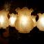 โคมไฟเพดานโบราณ รหัส241260cl thumbnail 7