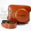 Leather Camera Case for Canon G1X thumbnail 7