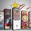 (594-002)เคสมือถือซัมซุง Case Samsung Galaxy C7 เคสนิ่มลายกราฟฟิคสวยๆ thumbnail 1