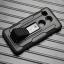 (002-168)เคสมือถือ Case LG Nexus 5X เคสนิ่ม+พื้นหลังประกบแบบพลาสติก+มีขาตั้ง+ที่เหน็บเอวสไตล์กันกระแทก thumbnail 2