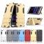 (436-356)เคสมือถือ Case Huawei Nova 2s เคสนิ่มเกราะพลาสติกขาตั้งสไตล์ IronMan thumbnail 1