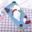 (616-001)เคสมือถือซัมซุง Case Samsung A9 Pro เคสนิ่มหมีน้อยบีบสนุกมันมือ thumbnail 3