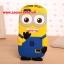(006-013)เคสมือถือ Case Huawei Honor 4C/ALek 3G Plus (G Play Mini) เคสนิ่มการ์ตูน 3D น่ารักๆ thumbnail 24