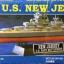 30 cm U.S. NEW JERSEY thumbnail 1