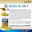Healthway Premium Royal Jelly 1200 mg. เฮลท์เวย์ นมผึ้งเกรดพรีเมี่ยม(ส่งฟรี EMS) thumbnail 7