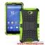 (002-076)เคสมือถือโซนี่ Case Sony Xperia E4 เคสพลาสติกด้านในนิ่มสไตล์กันกระแทกรุ่นขอบสี thumbnail 8