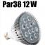 LED Par 38 E27 12W thumbnail 1