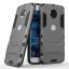 (538-026)เคสมือถือ Motorola G5S เคสขอบนิ่มพื้นหลังพลาสติกขาตั้งสไตล์ IronMan thumbnail 7
