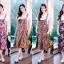 Romper Skirt เหลือ 2 สีค่ะ thumbnail 1