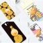 (616-028)เคสมือถือโซนี่ Sony Xperia Z เคสตัวนุ่มนิ่ม บี้ๆน่ารักๆ Trending Squishy 3D Destress thumbnail 1