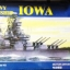 30 cm U.S. NAVY BATTLESHIP IOWA thumbnail 1