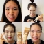 Creamy Coffee Scrub Mask (สครับมาส์กกาแฟ ลิตเติ้ลเบบี้) thumbnail 9