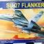 1/48 SU-27 FLANKER B thumbnail 1