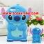 (006-013)เคสมือถือ Case Huawei Honor 4C/ALek 3G Plus (G Play Mini) เคสนิ่มการ์ตูน 3D น่ารักๆ thumbnail 20