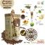 Creamy Coffee Scrub Mask (สครับมาส์กกาแฟ ลิตเติ้ลเบบี้) thumbnail 3