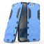 (538-018)เคสมือถือ Asus ZenFone 4 (ZE554KL) เคสขอบนิ่มพื้นหลังพลาสติกขาตั้งสไตล์ IronMan thumbnail 6