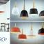 Modern Lamps Set-15 thumbnail 1