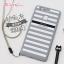 (412-063)เคสมือถือ Case Huawei P9 เคสนิ่ม 3D ไอศครีม โบว์น่ารักๆ thumbnail 6