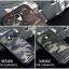 (385-102)เคสมือถือ Case Xiaomi Redmi Note 2 เคสกันกระแทกแบบหลายชั้นลายพรางทหาร thumbnail 1