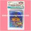 Yu-Gi-Oh! ZEXAL OCG Duelist Card Protector / Sleeve - Blue Emperor's Key 50ct. thumbnail 1