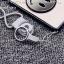 (406-042)เคสมือถือ Case OPPO R7/R7 Lite เคสนิ่มพื้นหลังพลาสติกใสลายอมยิ้ม thumbnail 6