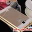 (025-007)เคสมือถือ Case Huawei Ascend mate7 เคสโลหะทูโทนฝาหลังอะคริลิค thumbnail 2
