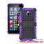 (002-056)เคสมือถือ Microsoft Lumia 640XL เคสกันกระแทกขอบสีสุดฮิต thumbnail 5