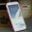 (พร้อมส่ง)เคสมือถือ Samsung Galaxy Note2 เคสอลูมิเนียมกรอบโลหะหนา 0.6mm thumbnail 7