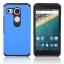 (002-175)เคสมือถือ Case LG Nexus 5X เคสนิ่ม+พื้นหลังประกบแบบพลาสติกสองชั้น thumbnail 8