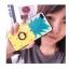 (665-011)เคสมือถือไอโฟน Case iPhone 7 Plus/8 Plus เคสนิ่มลายแตงโม สับปะรด thumbnail 2