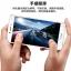 (039-078)ฟิล์มกระจก Oppo R7S นิรภัยเมมเบรนกันรอยขูดขีดกันน้ำกันรอยนิ้วมือ 9H HD 2.5D thumbnail 6