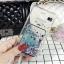 (442-040)เคสมือถือซัมซุง Case Samsung A9 Pro เคสนิ่มใสสะท้อนแสงแฟลชแฟชั่นสไตล์ตู้น้ำกากเพชรขวดน้ำหอม thumbnail 4