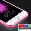 (พร้อมส่ง)เคสมือถือไอโฟน case iphone 6 Plus เคสนิ่มใสไล่ระดับโทนสี thumbnail 2