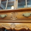 ตู้ไม้หัวโค้งโบราณฝรั่งเศสอายุนับ100ปีขาสิงห์โบราณ thumbnail 7
